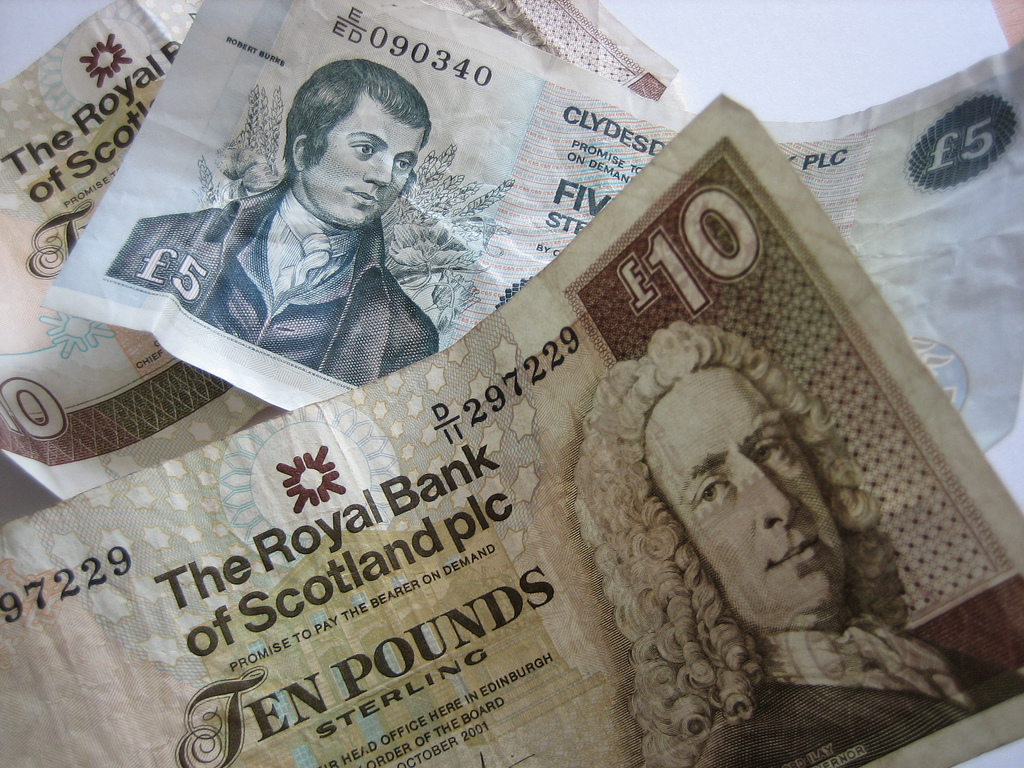 Scottish Government plans common payments service | UKAuthority