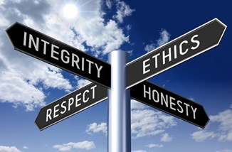Integrity Ethics Respect Honesty Istock 608513846 3D Generator