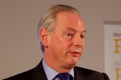 Francis Maude - photo by Paul Clarke