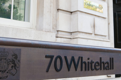 70 Whitehall by Paul Clarke ©