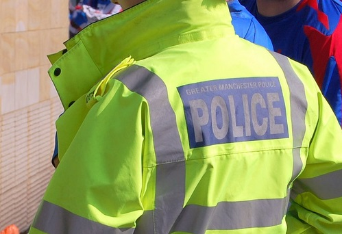 Police_Manchester