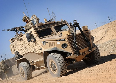 Army_vehicle_-_Foxhound