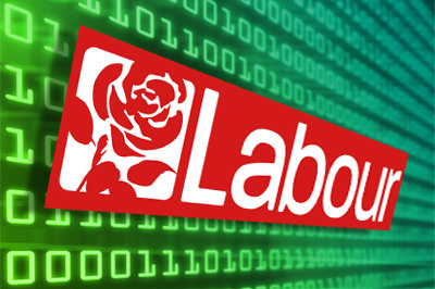 Labour digital logo