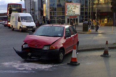 DfT plans for online road accident reporting | UKAuthority