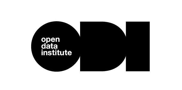 Open Data Institute logl