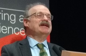 Sir Mark Walport
