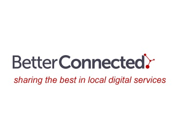 Better Connected logo