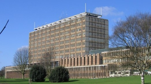 Norfolk County Hall