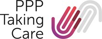 PPP Taking Care logo