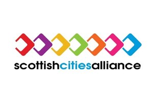 Scottish Cities Alliance logo