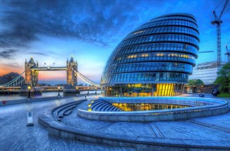 City Hall London by JRE313 CC BY 2.0 through flickr.jpg