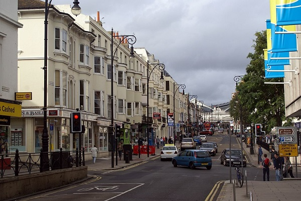 Brighton and Hove Council plans fibre ring | UKAuthority
