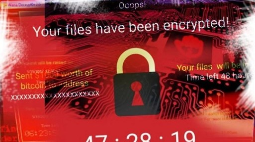 Encrypted files image