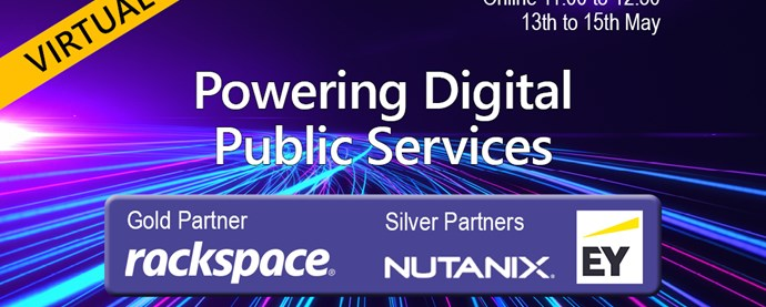 Powering Digital Public Services