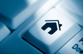 House key on keyboard iStock sodafish.jpg