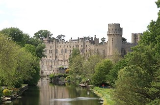 Warwick Castle From Dtpr.Couk