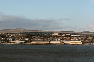 Dundee By Iain Rattray CC BY 2.0