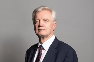 David Davis From Parliament.Uk CC BY 3.0